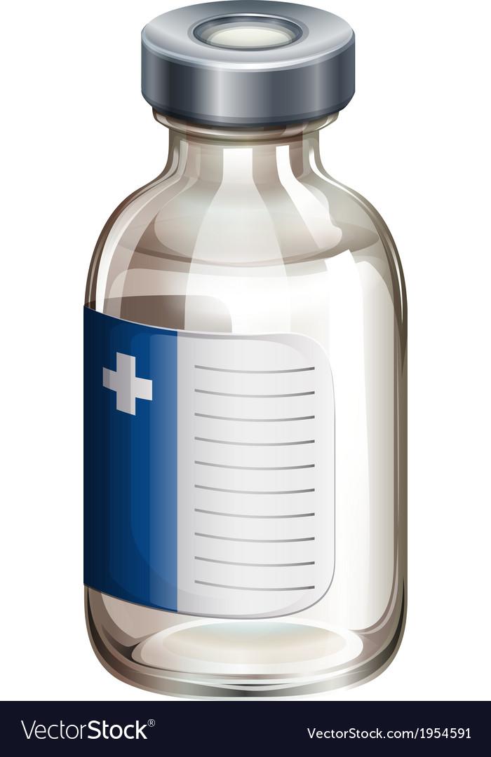 A medical vaccine vector | Price: 1 Credit (USD $1)