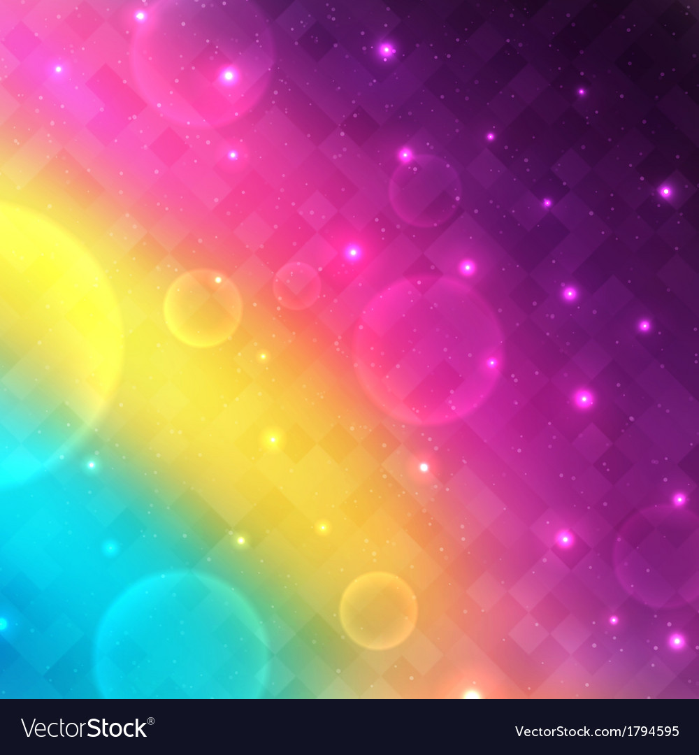 Abstract glowing background with transparent vector | Price: 1 Credit (USD $1)