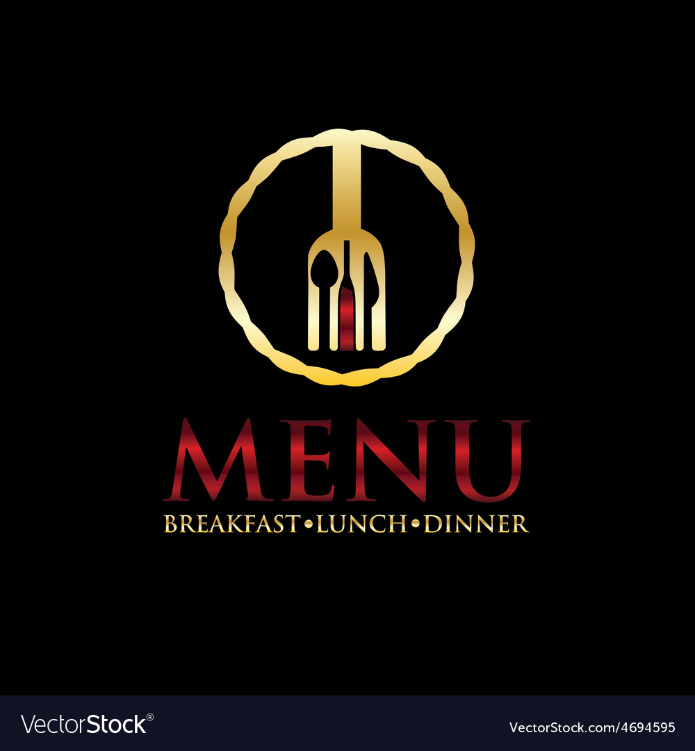 Restaurant menu design template vector   Price: 1 Credit (USD $1)