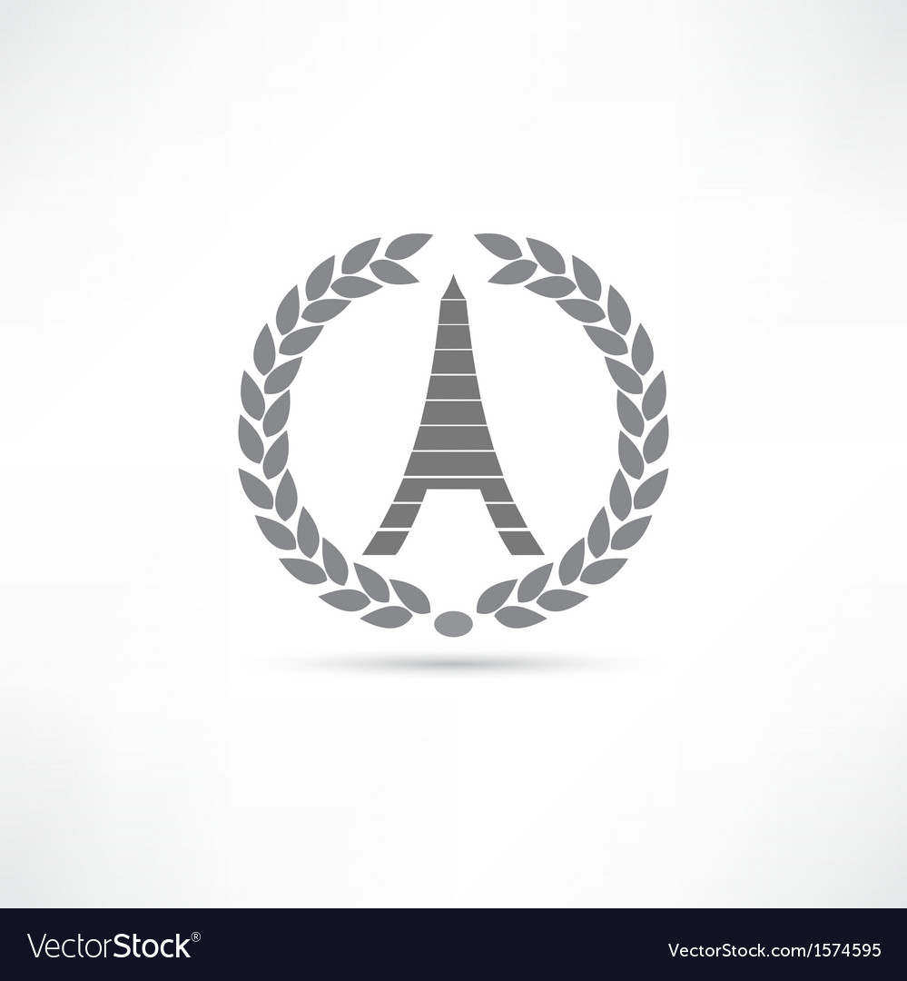 Tower icon vector | Price: 1 Credit (USD $1)