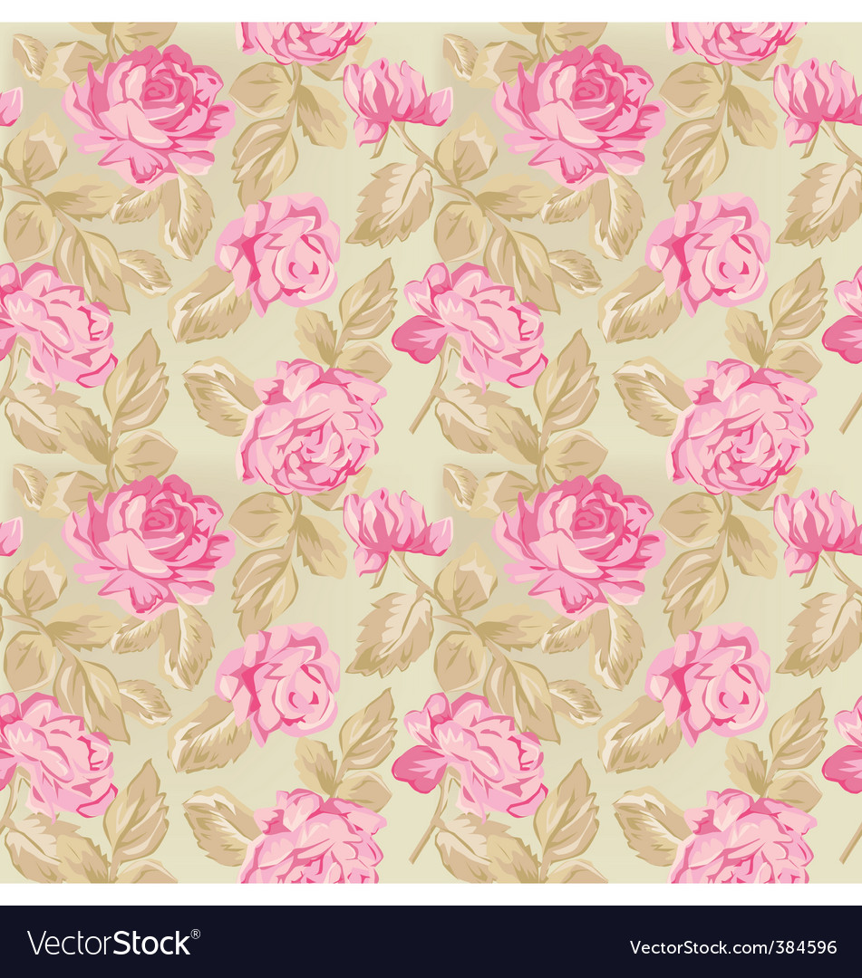 Shabby pattern vector | Price: 1 Credit (USD $1)
