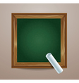 School board icon vector