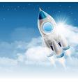 Rocket vector