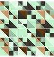 Retro pattern vector