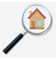 Housesearch vector