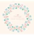 Stylish beautiful flower set background concept vector