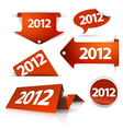 2012 labels vector