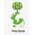 Eco ecologydesing vector