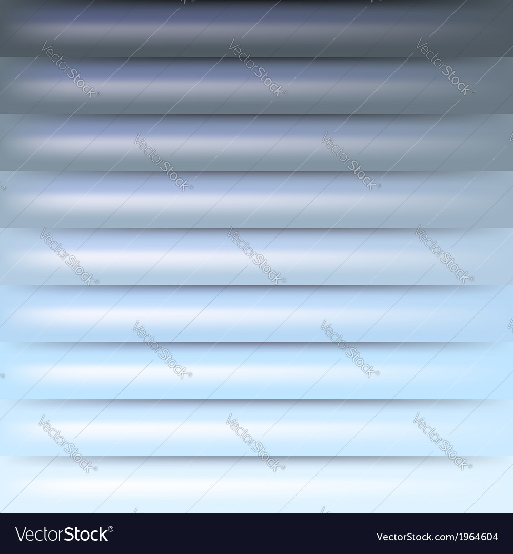 Modern transparent hi-tech layered blue background vector | Price: 1 Credit (USD $1)