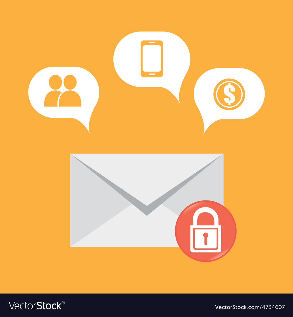 Email design vector   Price: 1 Credit (USD $1)