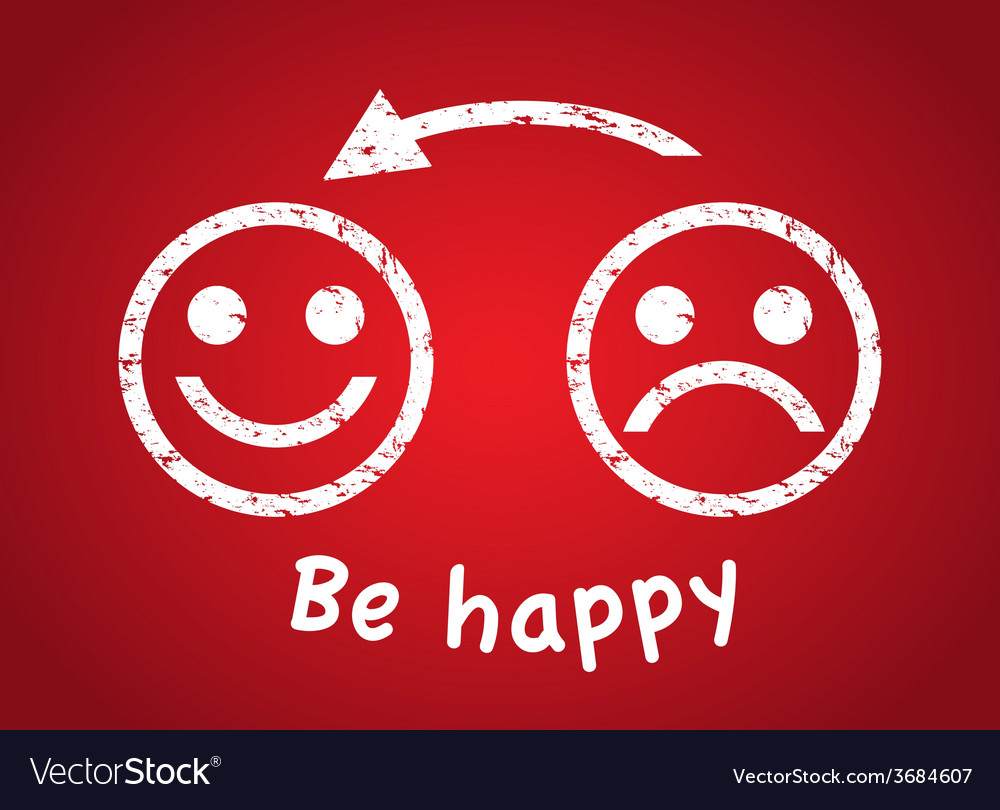 Happy faces vector   Price: 1 Credit (USD $1)