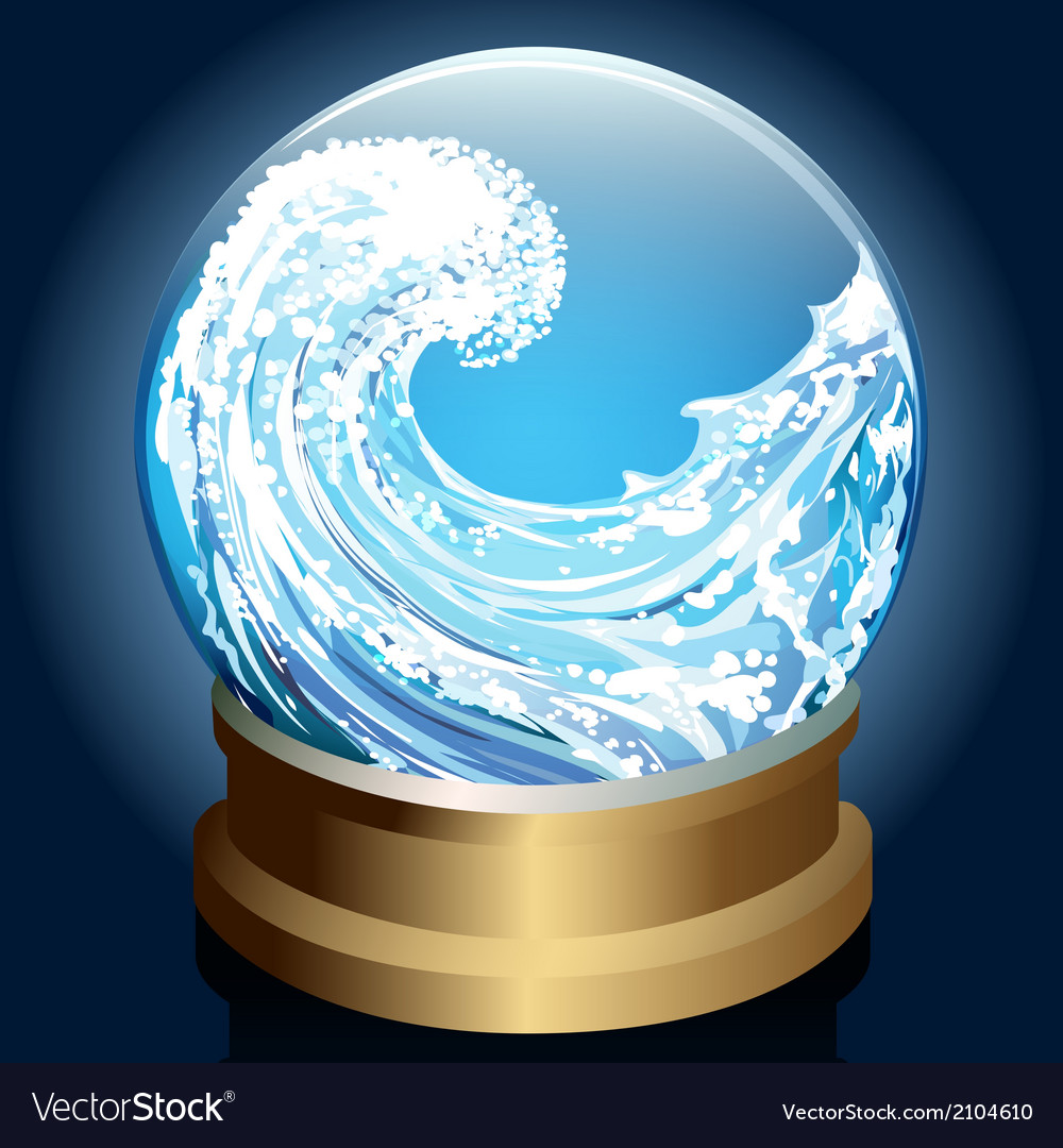 Caught wave vector | Price: 1 Credit (USD $1)