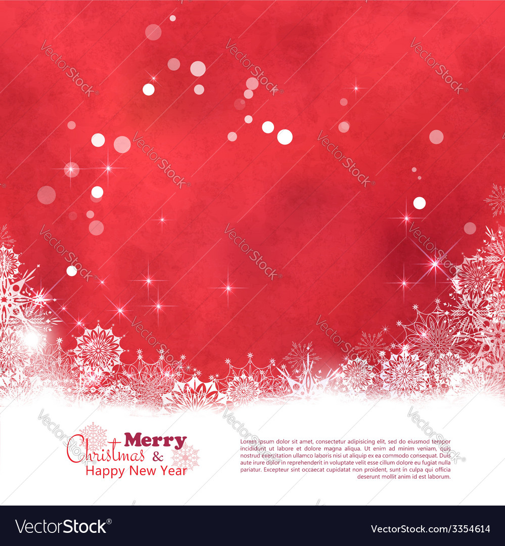 Christmas abstract textured background vector | Price: 1 Credit (USD $1)