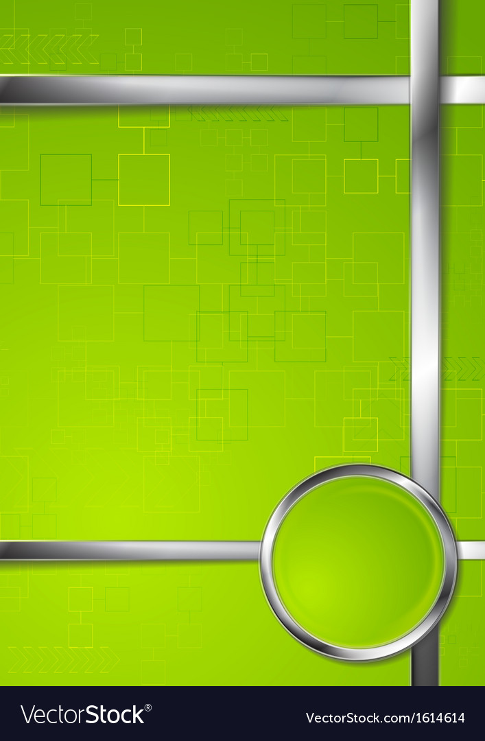 Colourful hi-tech background vector | Price: 1 Credit (USD $1)