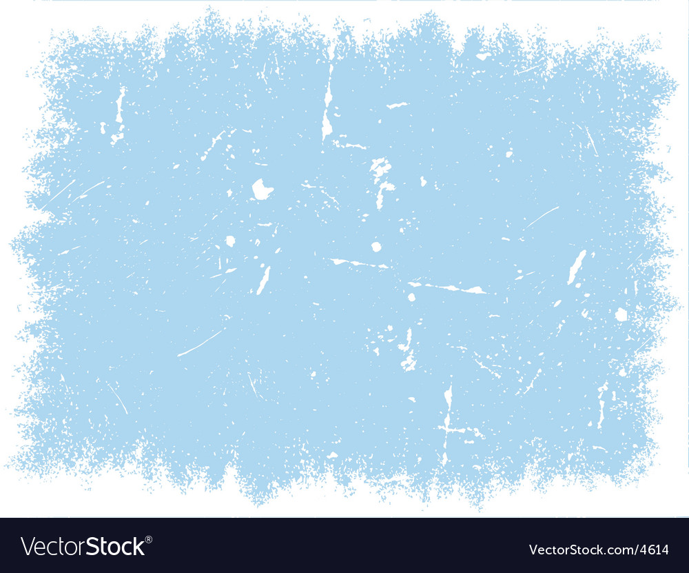 Winter grunge texture vector | Price: 1 Credit (USD $1)