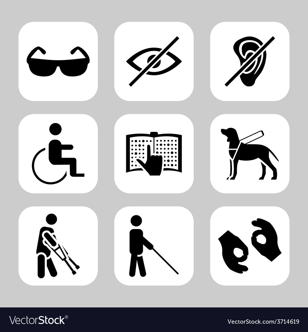 Disabled vector   Price: 1 Credit (USD $1)