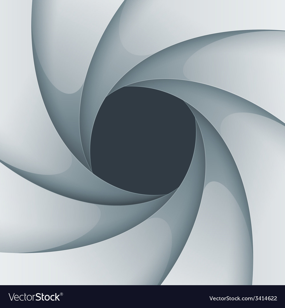 Swirly white shiny paper layers background vector | Price: 1 Credit (USD $1)