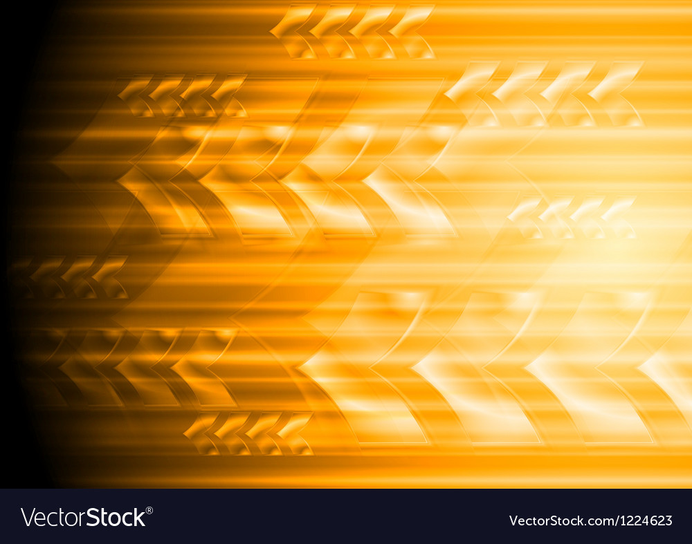 Bright elegant hi-tech background with arrows vector | Price: 1 Credit (USD $1)