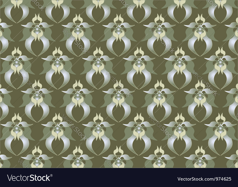Muddy green background vector | Price: 1 Credit (USD $1)