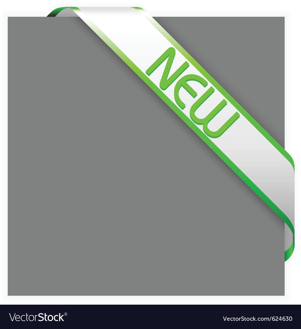 Ribbon banner vector   Price: 1 Credit (USD $1)