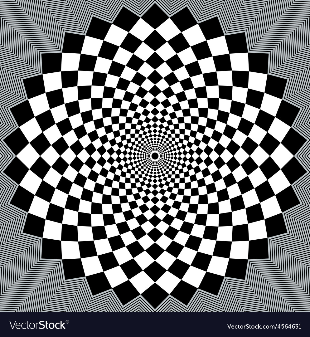 Seamless geometric color striped pattern vector | Price: 1 Credit (USD $1)