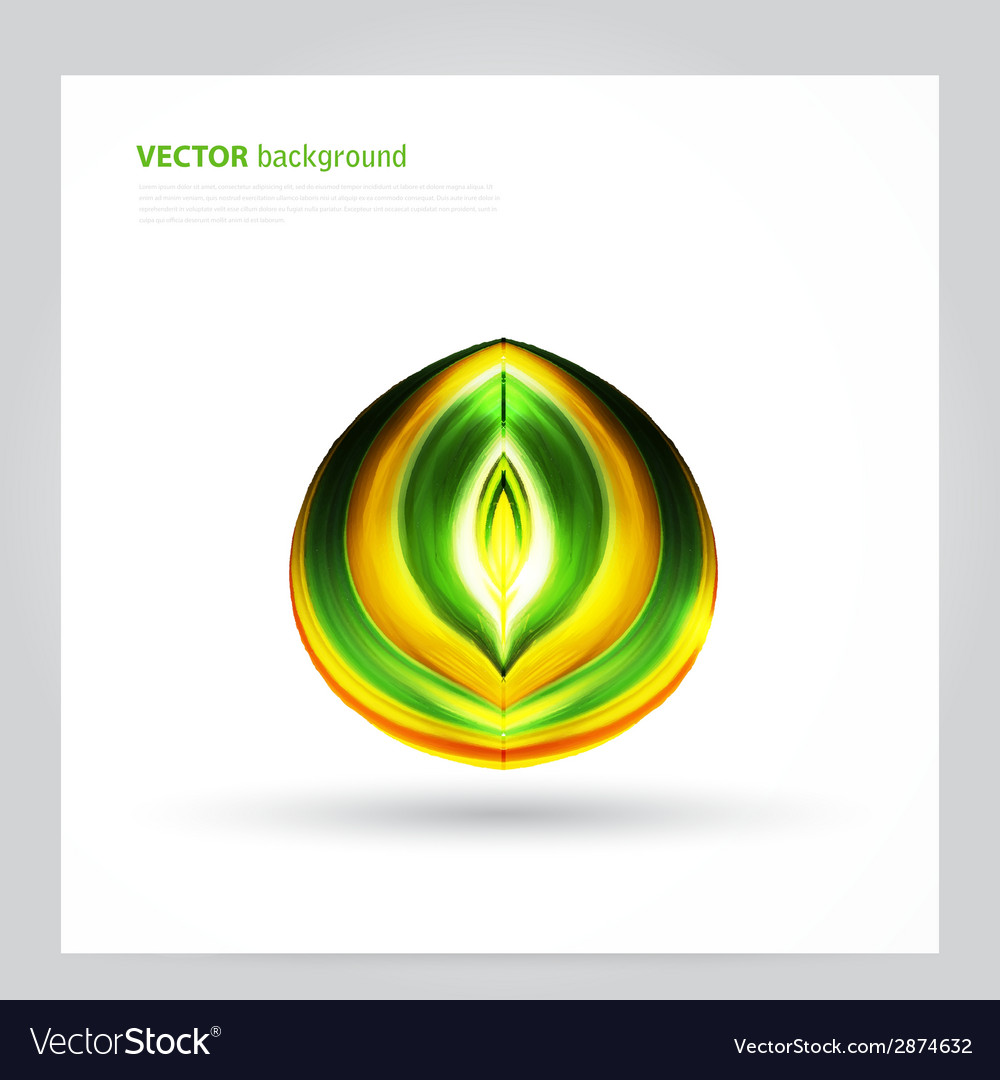 Business corporate abstract design vector | Price: 1 Credit (USD $1)