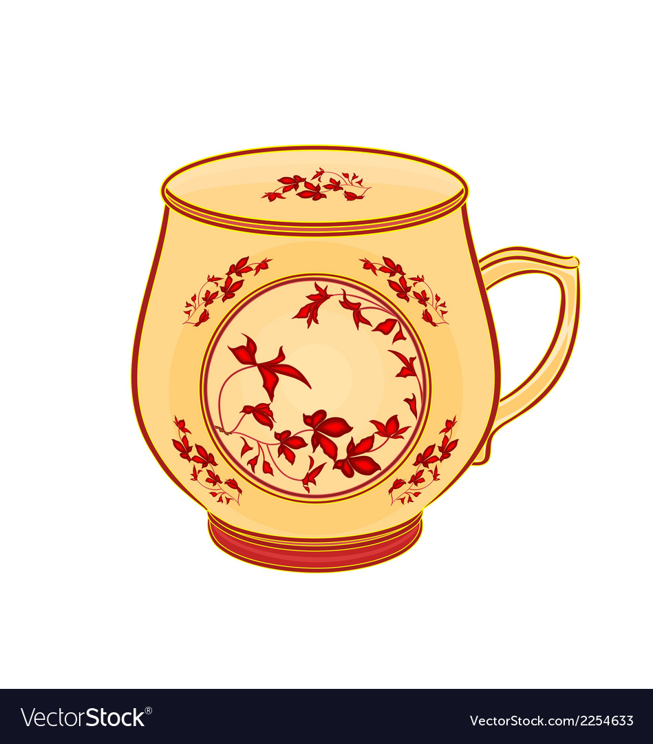 Mug-of vector | Price: 1 Credit (USD $1)
