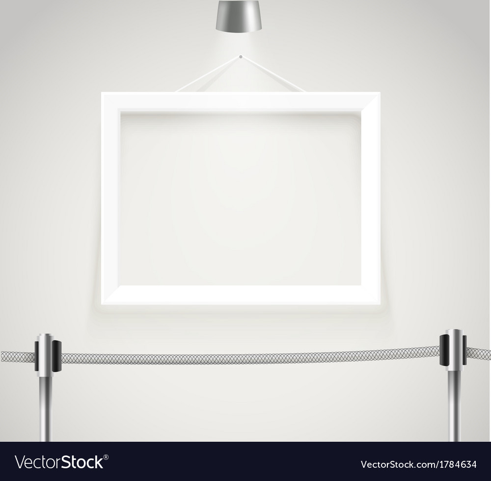 Photorealistic bright gallery vector | Price: 1 Credit (USD $1)