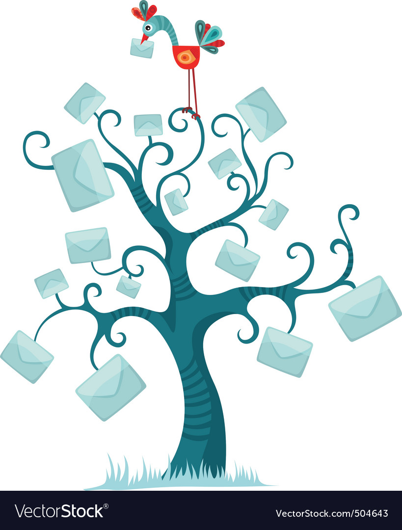 Animation tree vector   Price: 3 Credit (USD $3)
