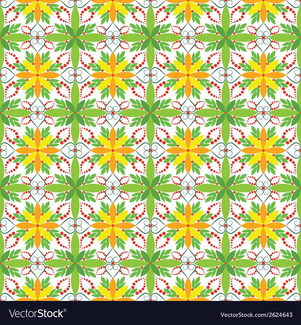 Multicolor pattern vector | Price: 1 Credit (USD $1)