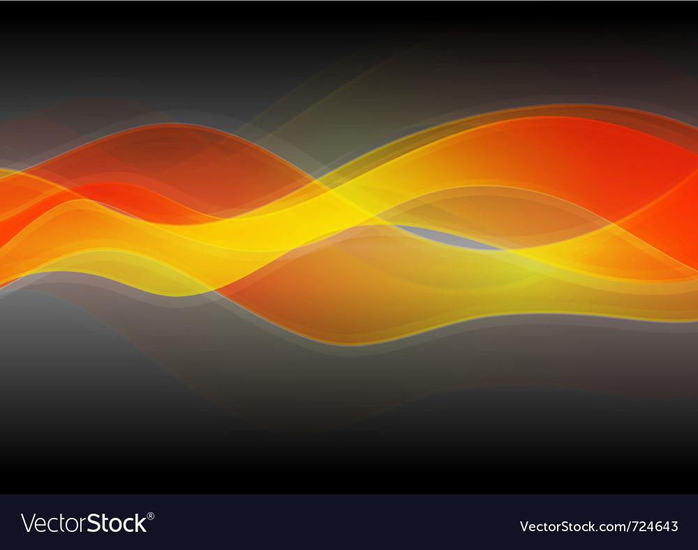 Wavy backdrop vector | Price: 1 Credit (USD $1)
