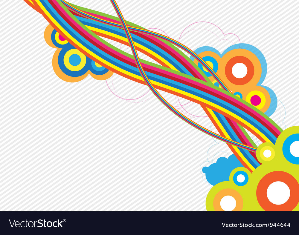 Design abstract background vector | Price: 1 Credit (USD $1)