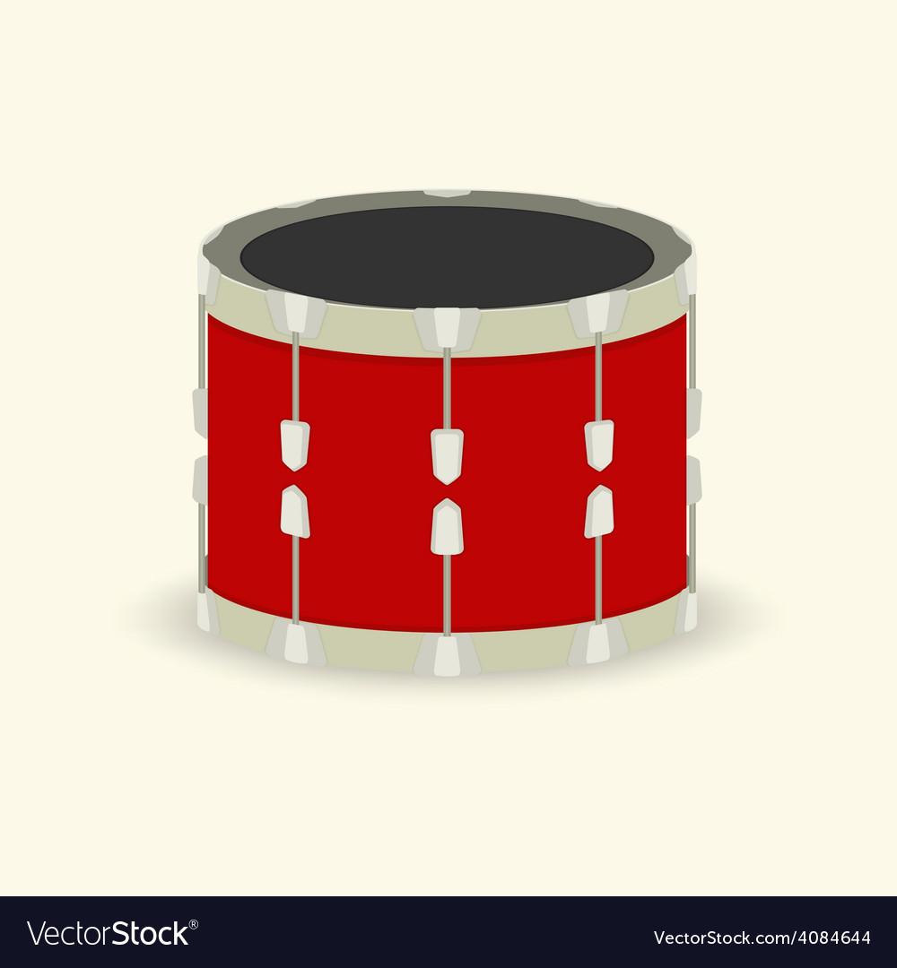 Drum vector | Price: 1 Credit (USD $1)