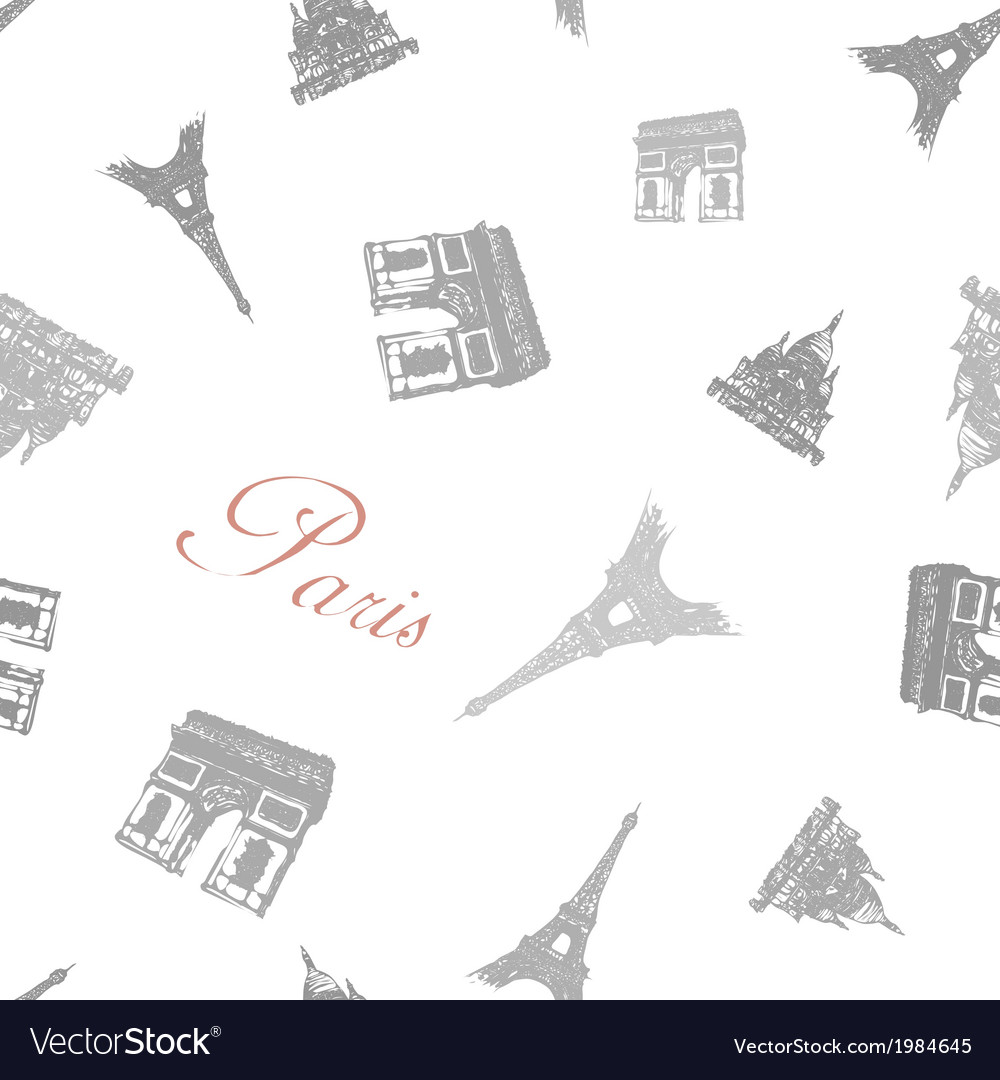 Texture france seamless vector | Price: 1 Credit (USD $1)