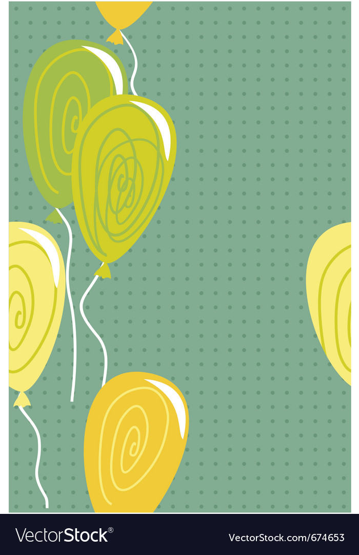 Celebration card vector | Price: 1 Credit (USD $1)