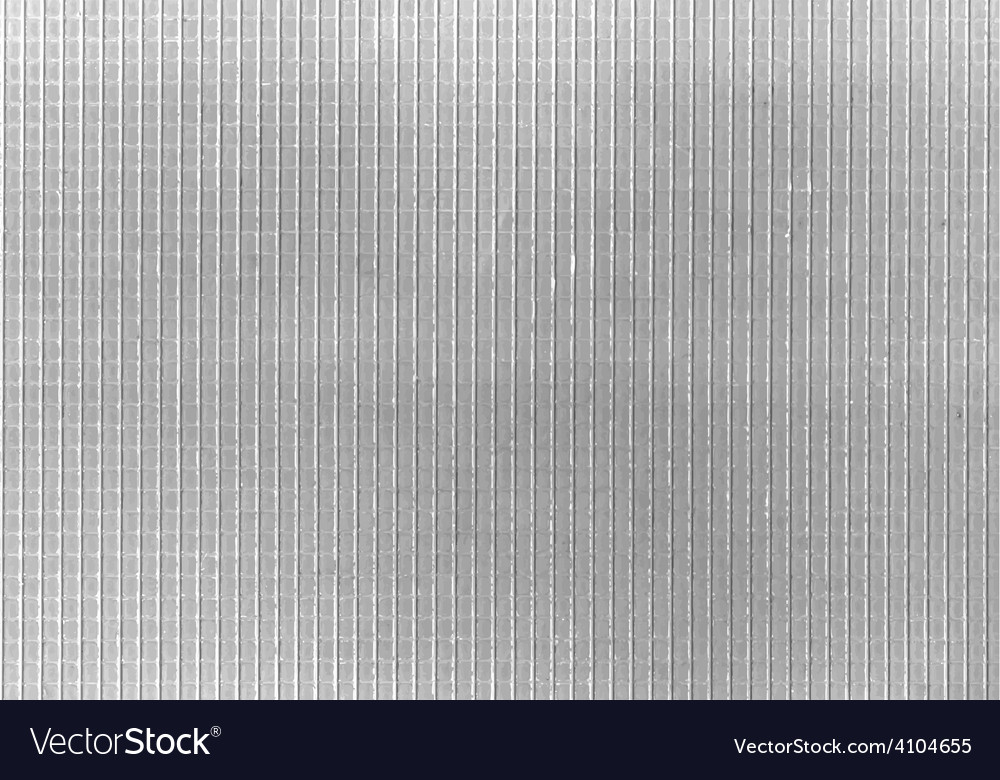 Monochrome horizontal pattern with cross lines vector | Price: 1 Credit (USD $1)