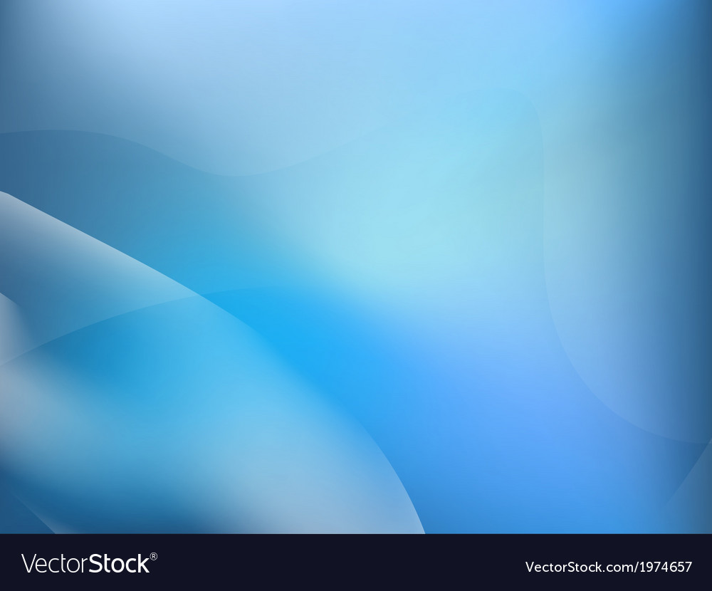 Bright blue abstract background  eps10 vector | Price: 1 Credit (USD $1)