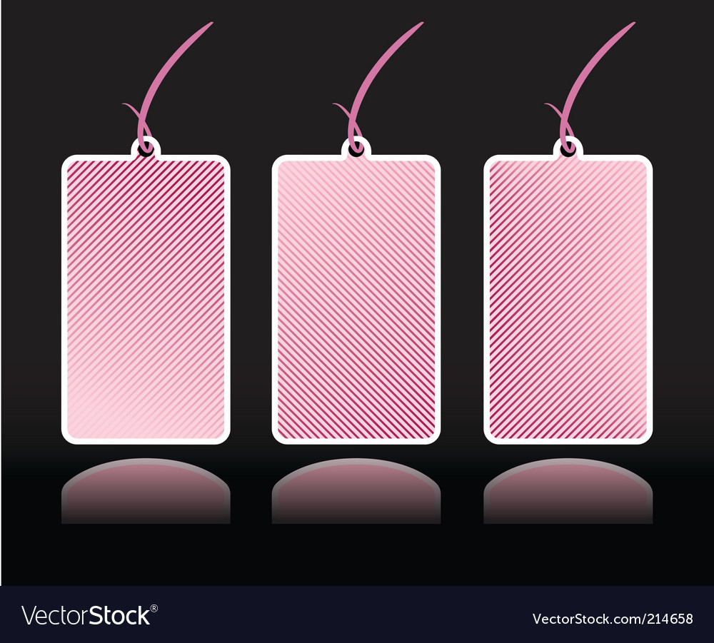 Label tags vector   Price: 1 Credit (USD $1)