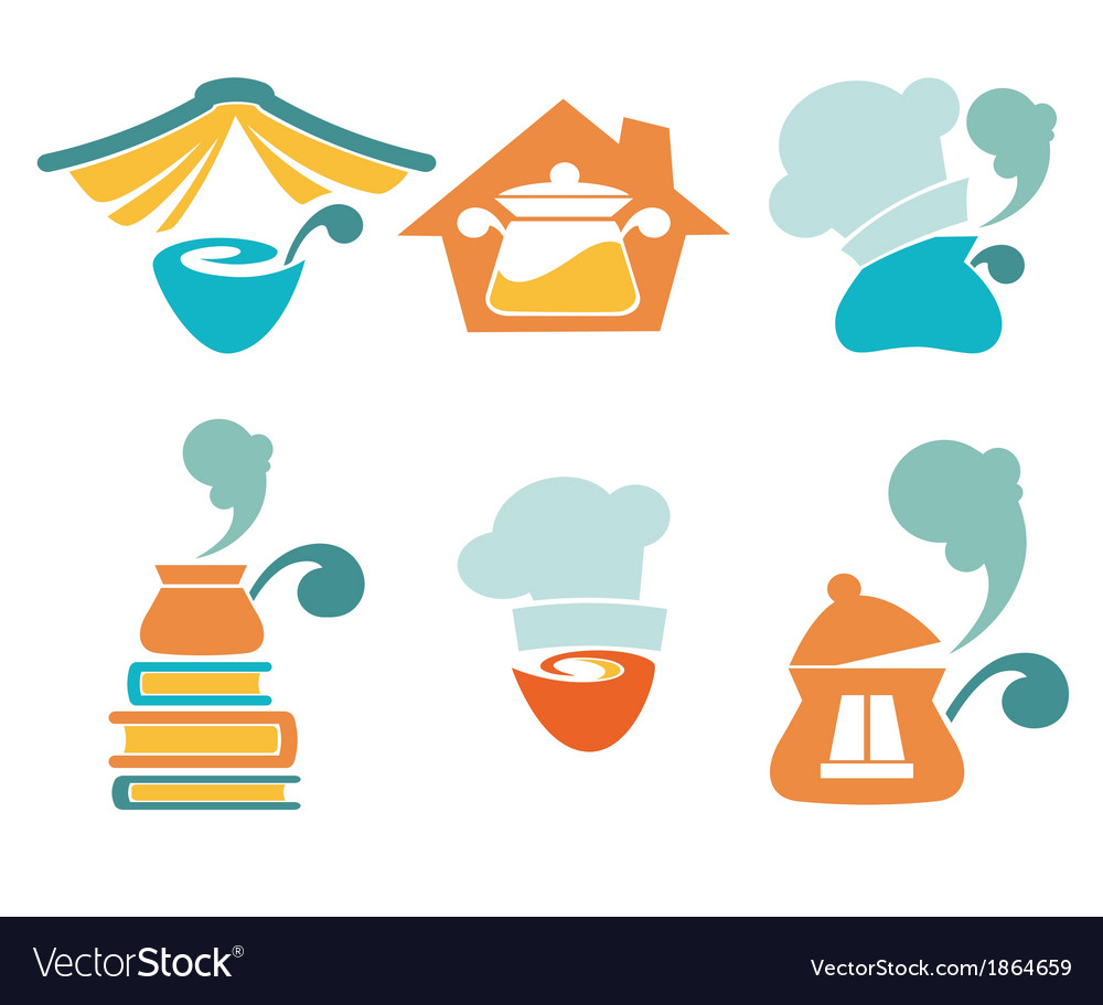 Home made cooking vector | Price: 1 Credit (USD $1)