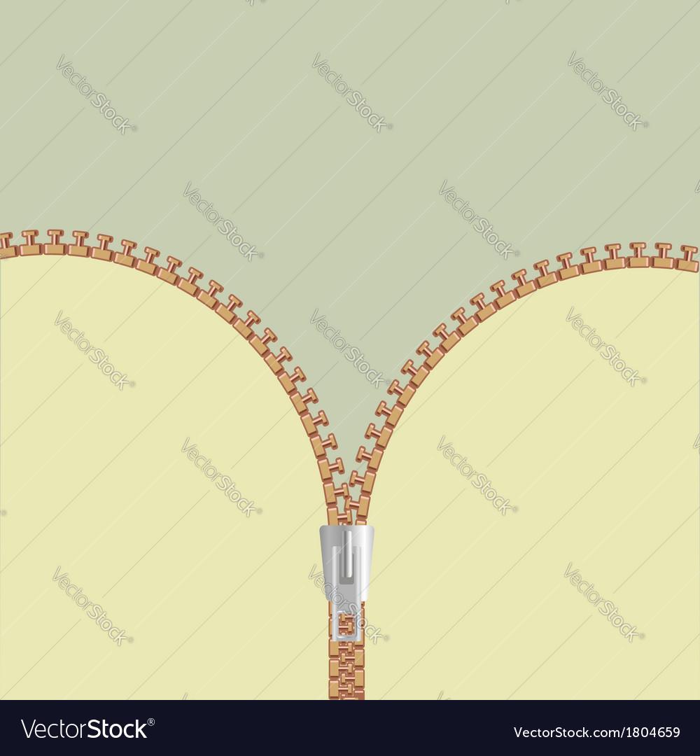 Zipper vector   Price: 1 Credit (USD $1)