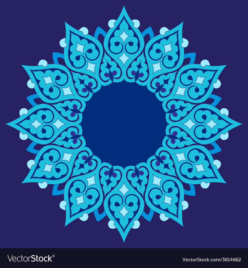 Artistic ottoman pattern series thirty seven vector   Price: 1 Credit (USD $1)