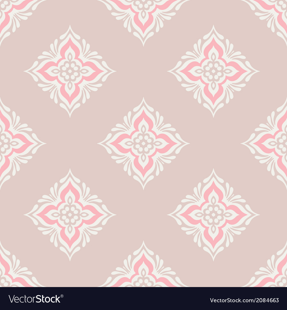 Seamless tiled design vector | Price: 1 Credit (USD $1)