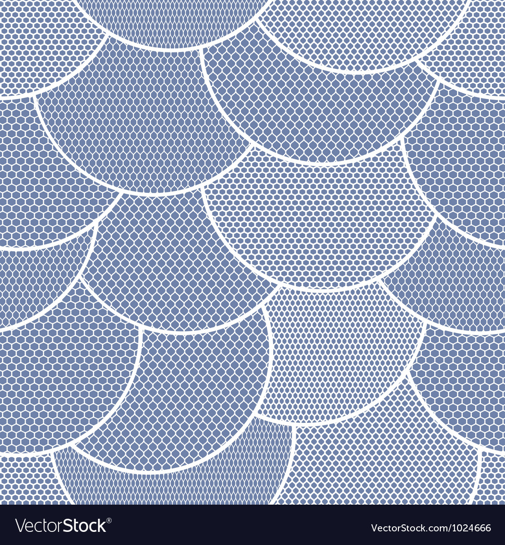 Old lace background seamless pattern texture vector | Price: 1 Credit (USD $1)