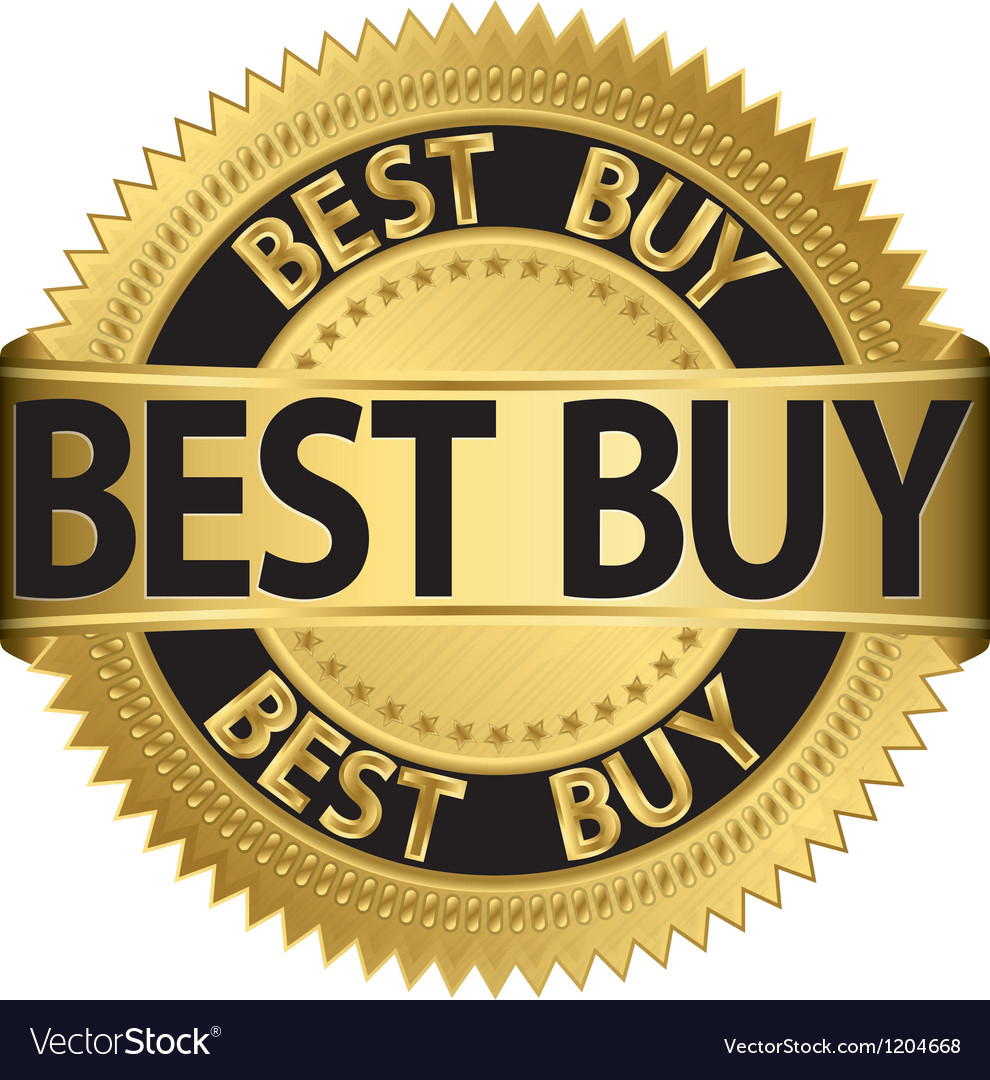 Best buy golden label vector | Price: 1 Credit (USD $1)