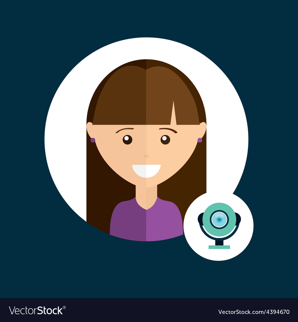 User technology vector   Price: 1 Credit (USD $1)