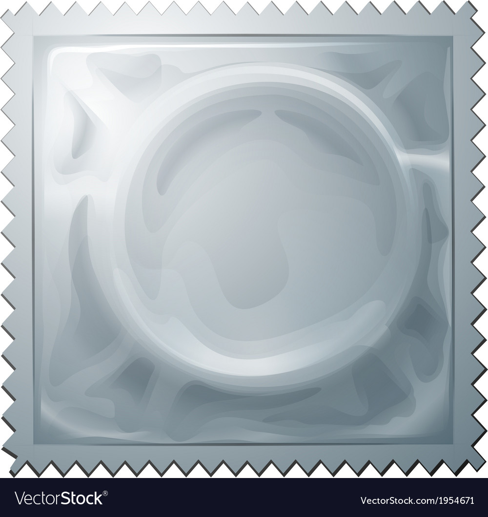 A condom vector | Price: 1 Credit (USD $1)