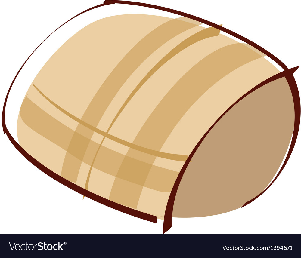 Icon cushion vector | Price: 1 Credit (USD $1)