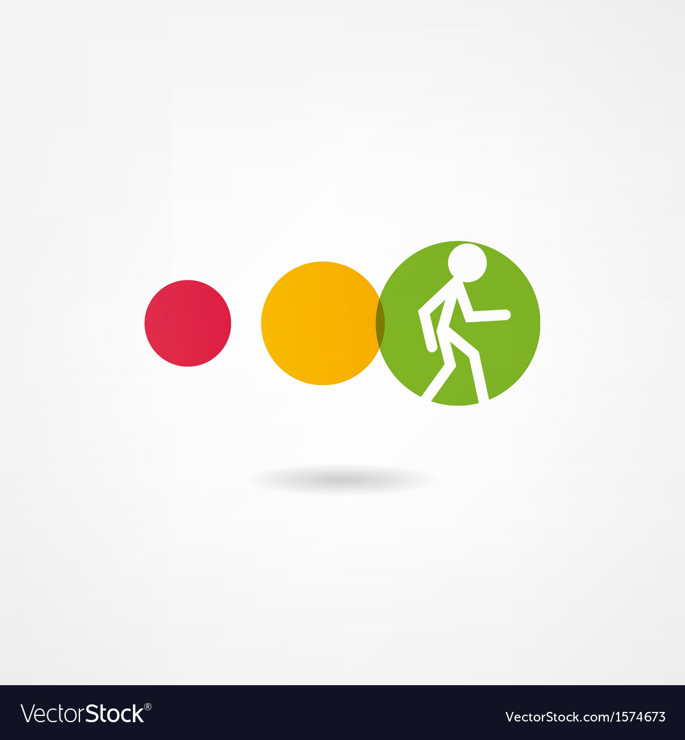 Movement icon vector | Price: 1 Credit (USD $1)