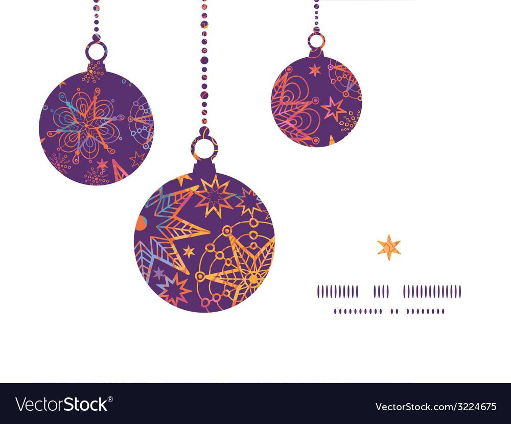 Textured christmas stars christmas ornaments vector   Price: 1 Credit (USD $1)
