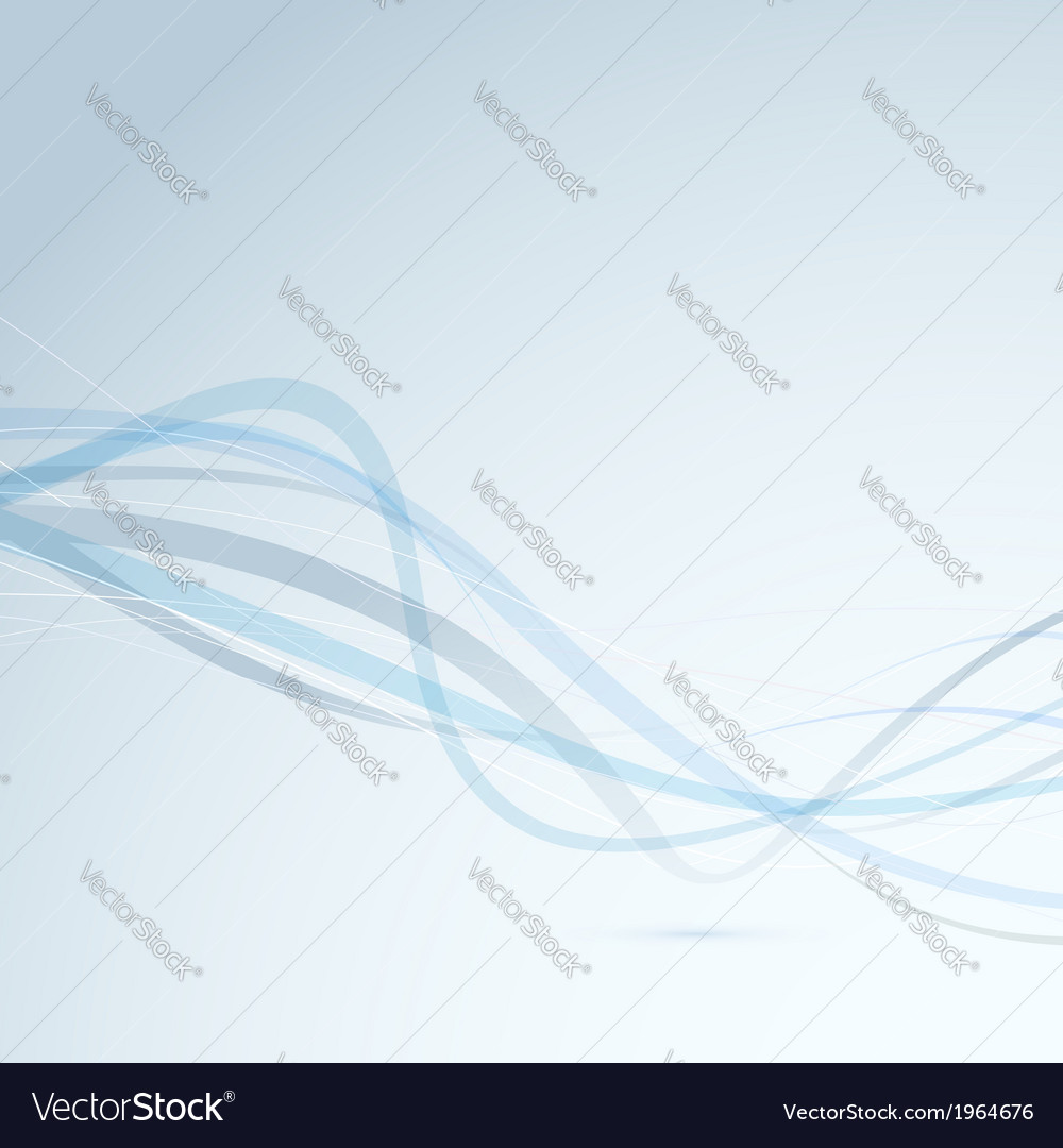 Transparent speed waves background template vector | Price: 1 Credit (USD $1)